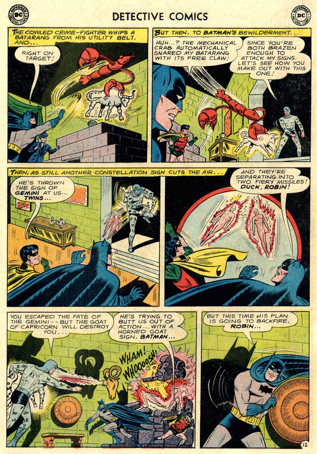 Detective Comics (1937) 323 Page 13