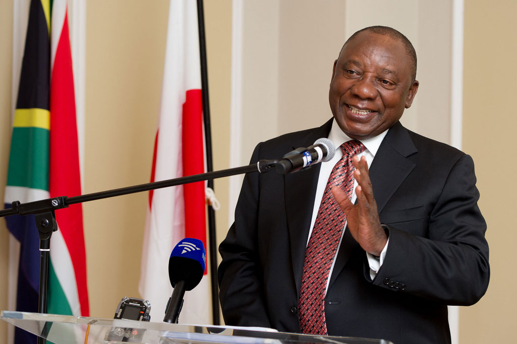 Ramaphosa To Announce Cabinet Reshuffle