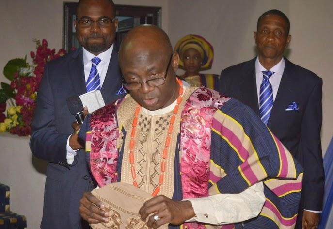 Pastor Tunde Bakare's 60th Birthday Celebration Photos ...