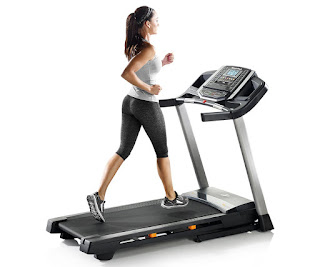 Nordic Track T 6.5 S Treadmill, image, review features & specifications