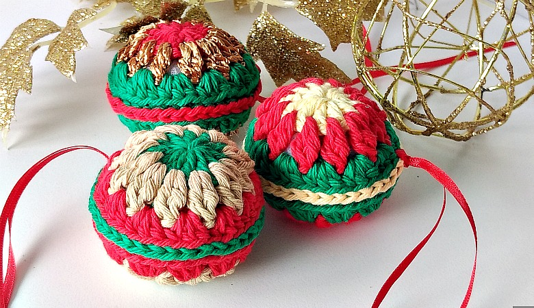 Crochet Navidad Navidad Se Acerca Y Darisbleu Ha Preparado Este