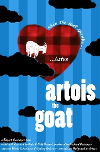 Watch Artois the Goat Online Free in HD