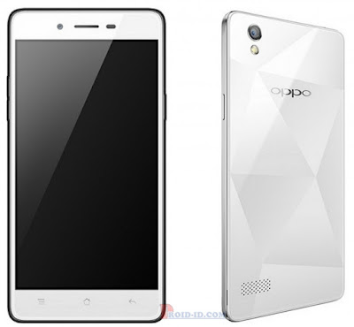 Flashing Oppo A51W (Mirror 5)