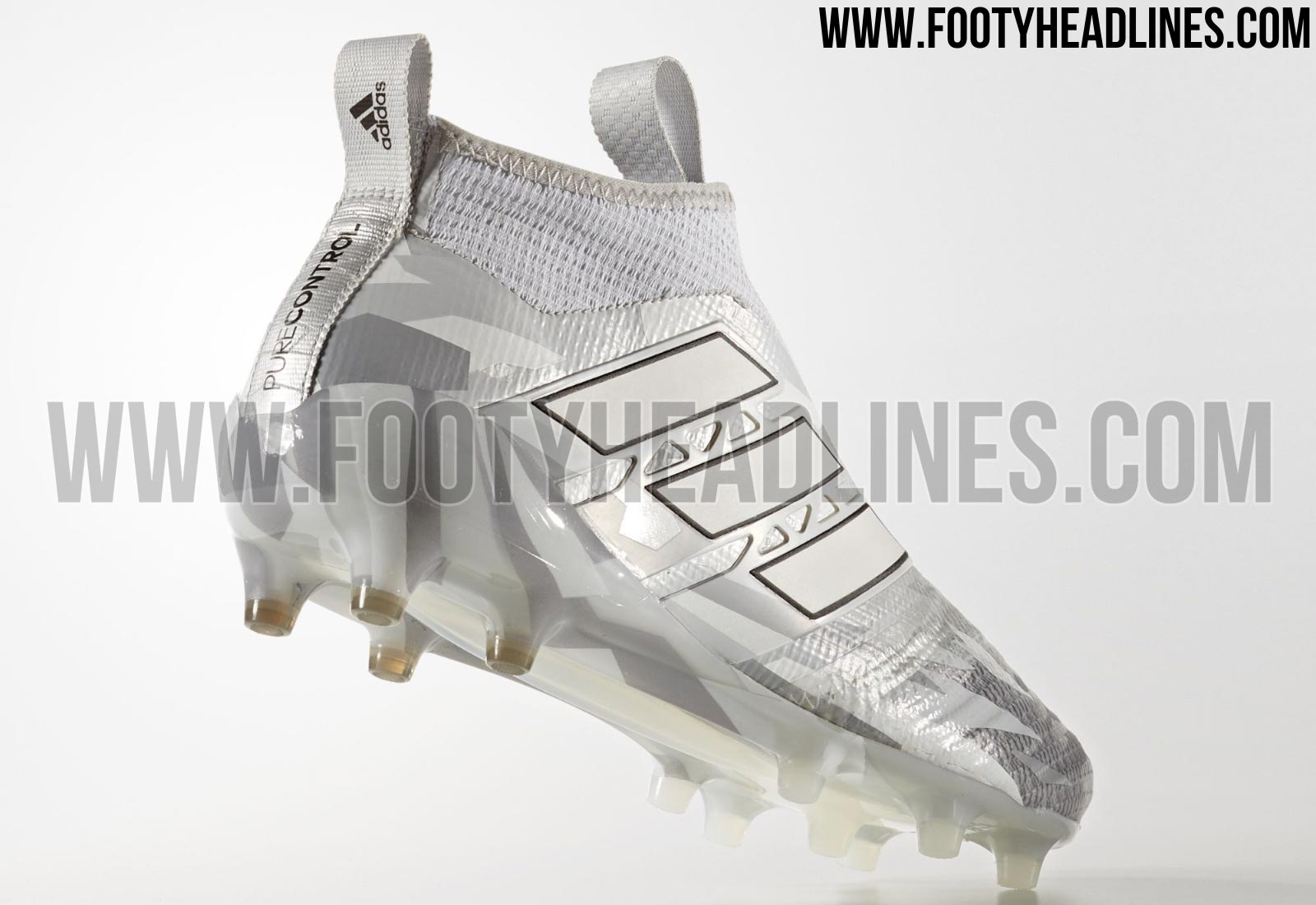 size 40 9c64b c13ba ... inexpensive this image shows the camouflage pack adidas ace 17  purecontrol cleats. a4aeb 4ba66