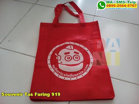 Souvenir Tas Furing 919