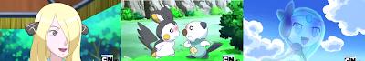 Pokemon Capitulo 37 Temporada 15 Todo Por El Amor De Meloetta