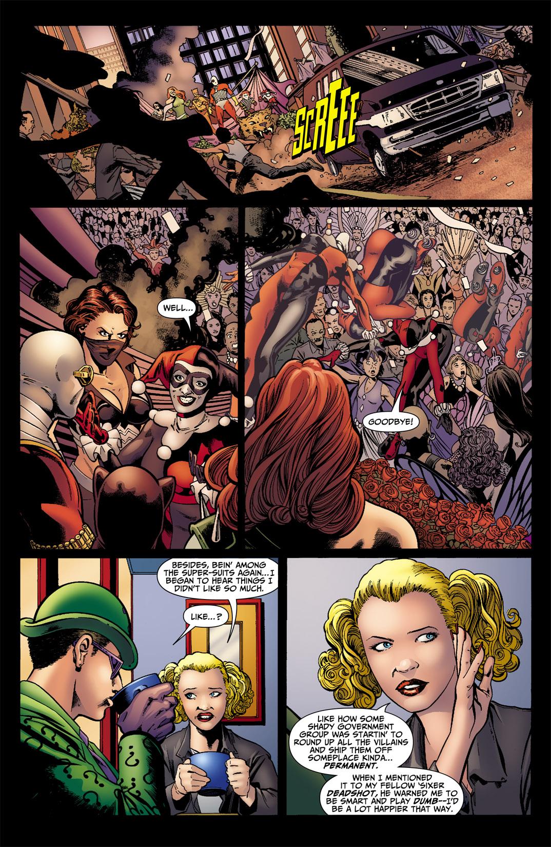 Detective Comics (1937) 837 Page 9