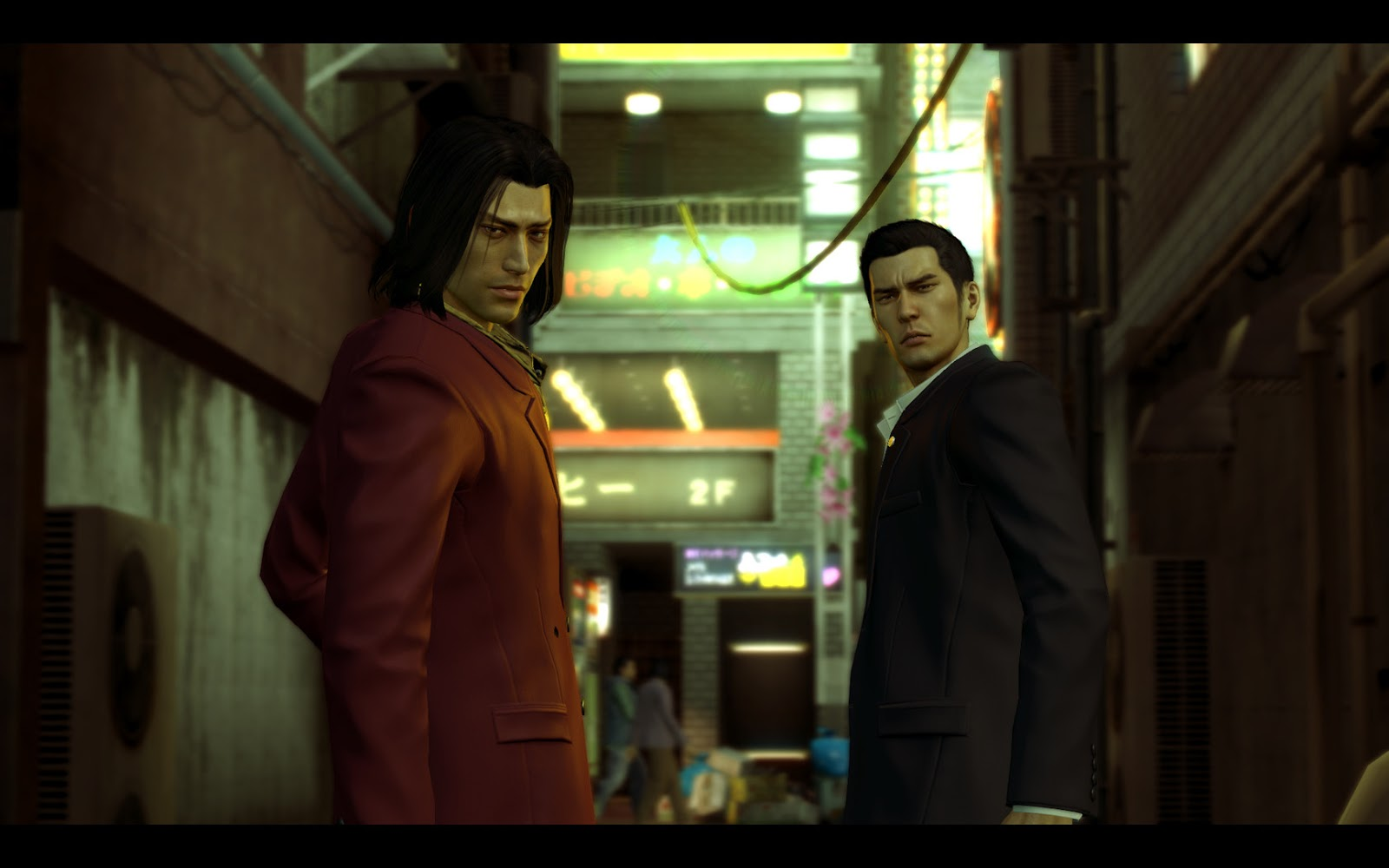 Yakuza 0 PC (CPY) 5
