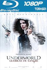 Underworld: Guerras de sangre (Inframundo 5) (2016) BRRip 1080p / BDRip m1080p