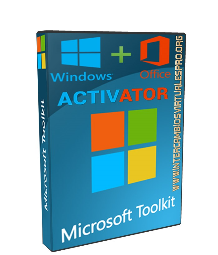 Microsoft Toolkit Collection Pack Febrero 2017 poster box cover