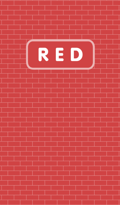 I'm Red theme