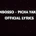VIDEO   Mbosso - Picha Yake (Official Lyrics)