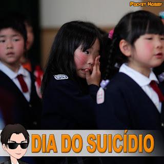O Dia Não-Oficial do Suicídio no Japão - Pocket Hobby
