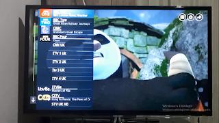 Samsung Smart tv / SS IPTV Yeni 2020 Uygulaması - Nasil Yüklenir