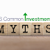 6 Common Investment Myths that people still believe
