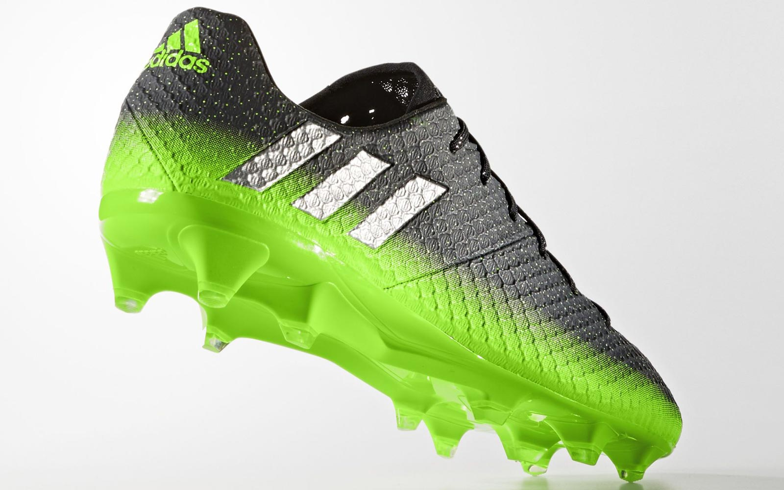 Adidas Shoes 2017 Green