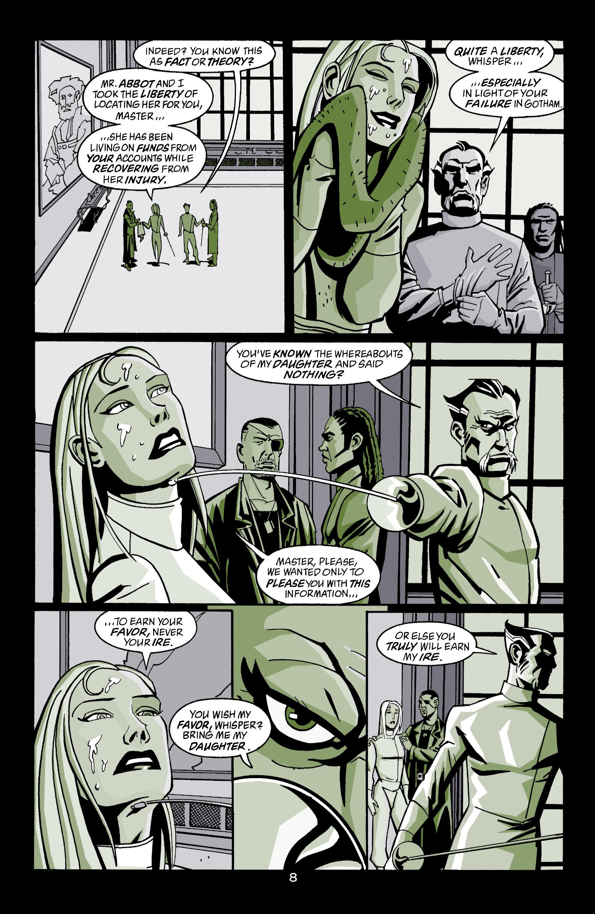 Detective Comics (1937) 750 Page 8