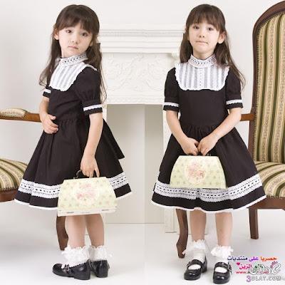 422975610 صور ملابس اطفال 2018 ملابس اطفال بناتي وصبياني - يلا صور