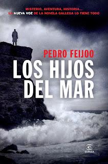 """""""Los hijos del mar"""" de Pedro Feijoo"""