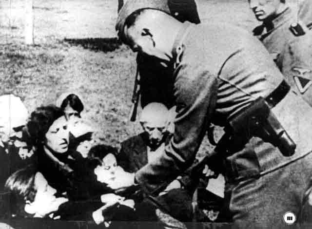 Babi Yar Ravine massacre 29 September 1941 worldwartwo.filminspector.com