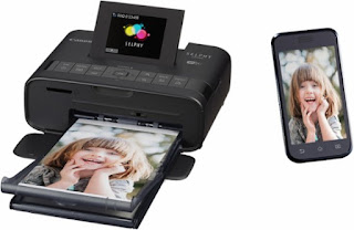wireless iphone printer