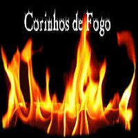 corinhos de fogo gospel