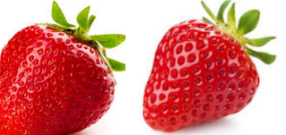 Strawberry Face Mask for Tanned and Dull Skin