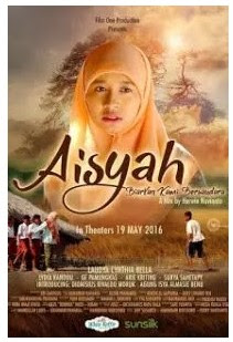 Download Film Aisyah: Biarkan Kami Bersaudara (2016) HD Full Movie