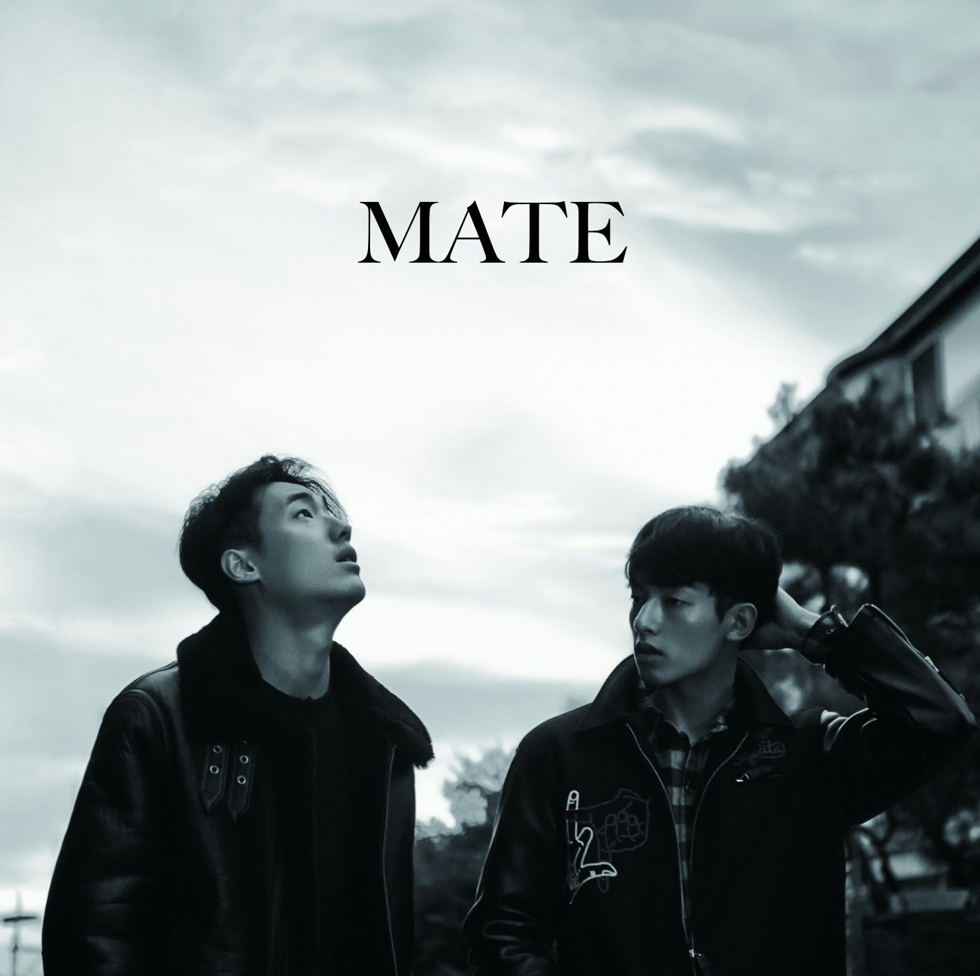 your my mate songtext