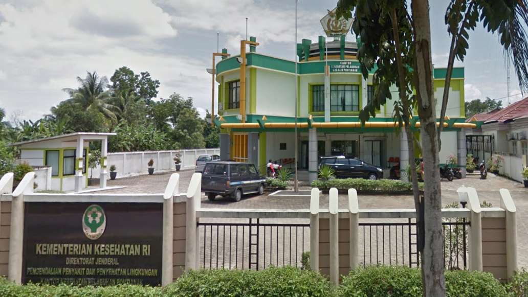 Alamat: Jl. Jenderal Ahmad Yani, Arang Limbung, Sungai Raya, Kabupaten Kubu Raya, Kalimantan Barat