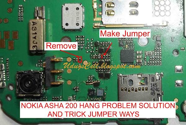 Mobile Reparing Solution Nokia Asha 200 Keypad Not – Fondos de Pantalla