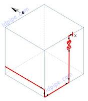 Latihan Membaca Isometric 2