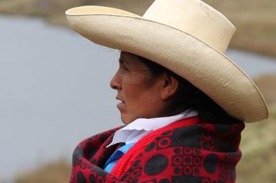 CGTP se solidariza con Máxima Acuña