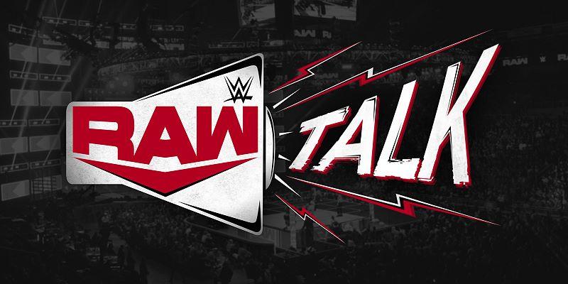 Ruby Riott Talks About Her Losing Streak on WWE RAW Talk