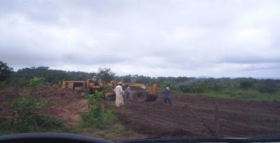 100 hectares of land acquired; FG To Establish Skill Acquisition Centers Nationwide