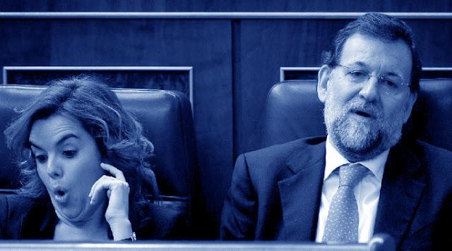 El Gobierno del PP advierte al PSOE y a Ciudadanos de unas posibles terceras elecciones