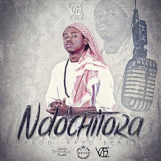 [feature]Voe - Ndochitora (Prod by Rayo Beats)