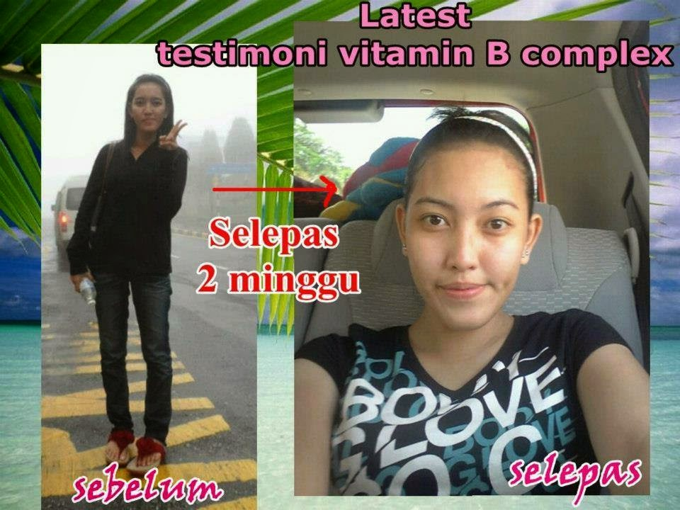10 Merk Vitamin Penambah Berat Badan yang Bagus
