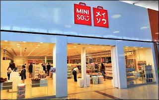 pareri magazine miniso romania cu preturi mici si produse de calitate