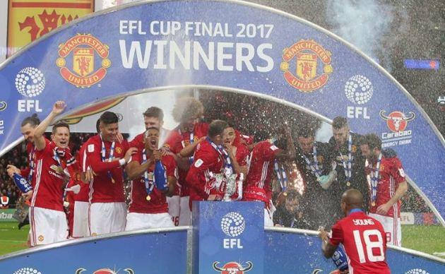Manchester United Samai Rekor Liverpool sebagai Klub Tersukses di Liga Inggris