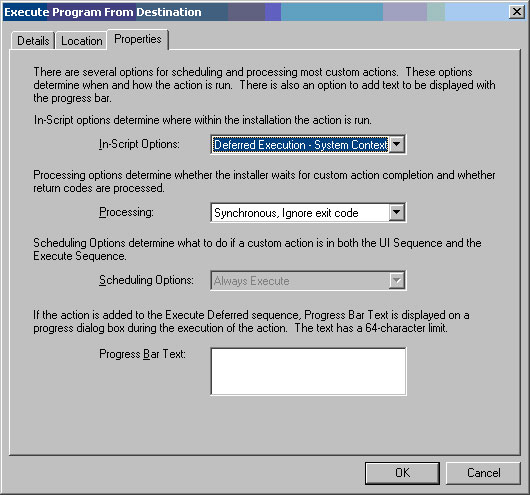 MAM Blog : All About Application packaging, SCCM(ConfigMgr