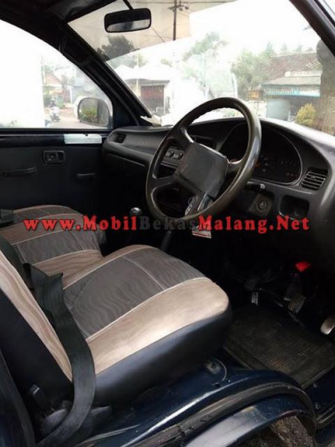Daihatsu Espass Pick Up tahun 2002 bekas