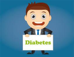 """diabetes tipe 1, 2 dan kehamilan"""