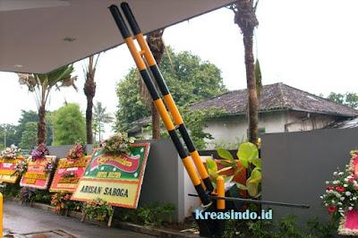 Jasa pembuatan Portal Stainless di Serang Banten
