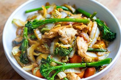 best paleo dinner recipes