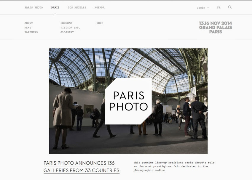 Parisphoto 2014