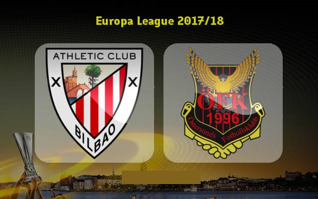 Athletic Bilbao vs Oestersunds FK Full Match & Highlights 2 November 2017