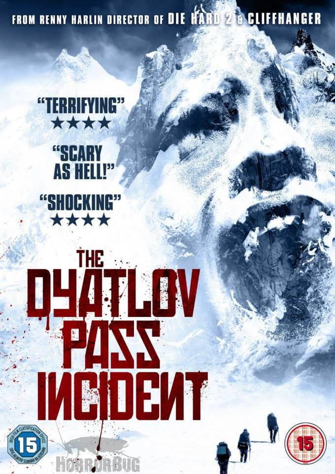 The Dyatlov Pass Incident (2013) เปิดแฟ้ม..บันทึกมรณะ