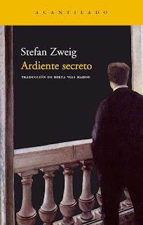Stefan Zweig, noela eurpoea de entreguerras, novelistas alemanes