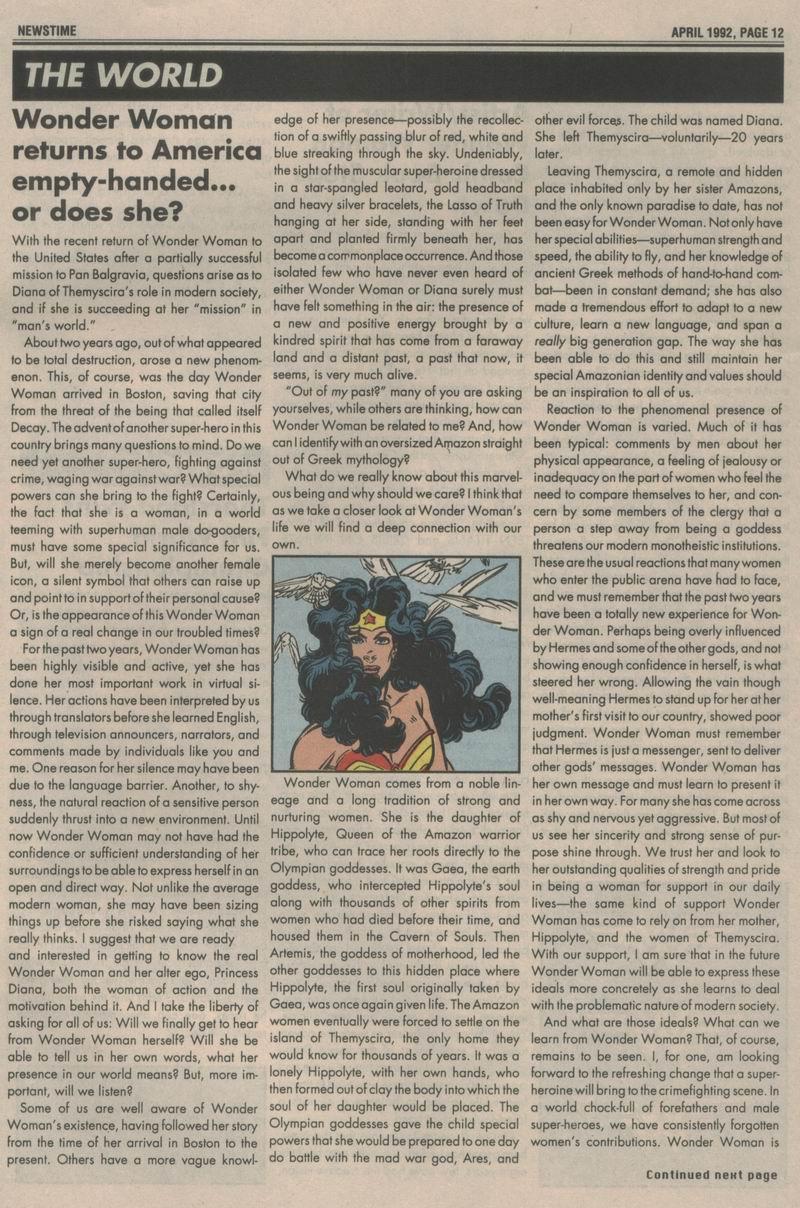 Read online Wonder Woman (1987) comic -  Issue #63 - 24